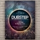 Futuristic Party Flyer Templates - GraphicRiver Item for Sale