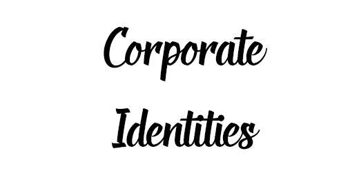 Corporate Ident