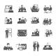 Workshop Icons Set - GraphicRiver Item for Sale