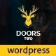 Doors Two - Multipurpose WordPress Theme