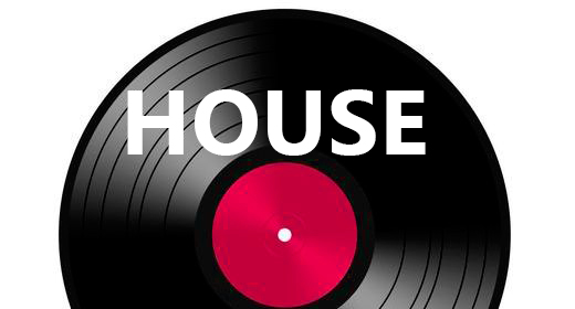 House Music All Night Long
