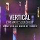 Vertical Cinematic Opener - VideoHive Item for Sale