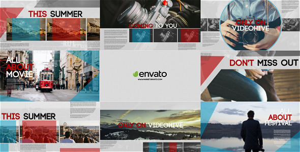 Coupon videohive