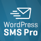 WP SMS Pro - CodeCanyon Item for Sale