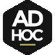 Ad Hoc Portfolio - Agency & Photography Portfolio  - ThemeForest Item for Sale