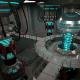 Scifi Base Reactor