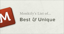 Monkify's Best & Unique