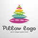 Pillow Logo Template - GraphicRiver Item for Sale