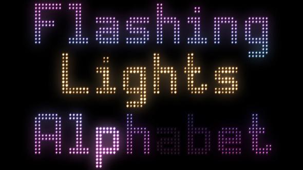 Lights Sign