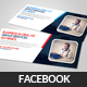 Business Corporate Facebook Cover Timeline