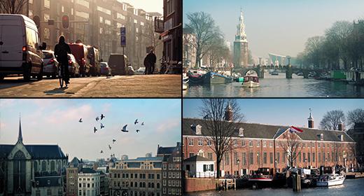 Cities & Suburban Environments