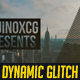 Glitch Dynamic Opener - VideoHive Item for Sale