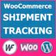 WooCommerce Shipment Tracking - CodeCanyon Item for Sale