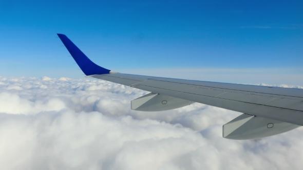 VideoHive Aerial Cloudscape 11698254