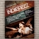 Indie Band Flyer Templates - GraphicRiver Item for Sale