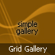 grid Gallery - automated intuitive gallery - ActiveDen Item for Sale