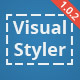 Visual Styler -  customize your website easy - CodeCanyon Item for Sale