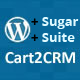 Cart2CRM - Woocommerce and SugarCRM integration