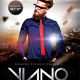 The DJ Flyer - GraphicRiver Item for Sale
