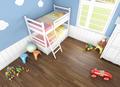 children's bedroom seen from above - PhotoDune Item for Sale