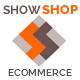 Showshop - Modern Multipurpose E-Commerce Theme