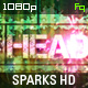 Sparks Media Display HD - VideoHive Item for Sale