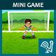 Soccer challenge - ActiveDen Item for Sale