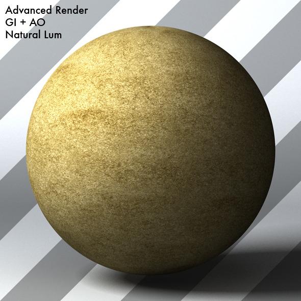 Sand Landscape Shader_036