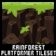 Forest Jungle Tileset