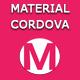 MaterialCordova Html Mobile Template - Cordova / PhoneGap Material Template - CodeCanyon Item for Sale