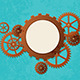 Steampunk Banner - GraphicRiver Item for Sale