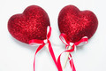 Heart Symbol Decorations - PhotoDune Item for Sale