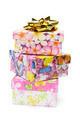 A Stack of Gift Boxes - PhotoDune Item for Sale