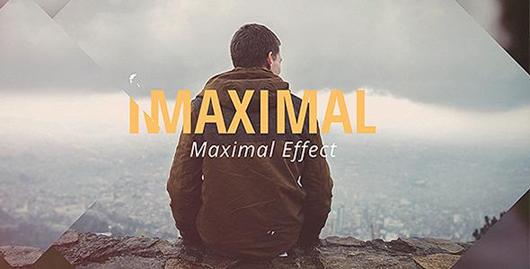 Minimal Maximal Slideshow
