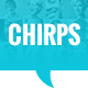 Chirps - The Magazine Theme