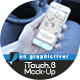 iTouch 3   10 Photorealistic MockUp - GraphicRiver Item for Sale
