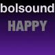 Happy Beat - AudioJungle Item for Sale
