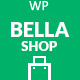 Bella - eCommerce Shop WordPress Theme - ThemeForest Item for Sale