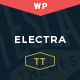 Electra - Responsive Multipurpose WordPress Theme