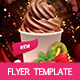 Product Presentation Flyer Template - GraphicRiver Item for Sale