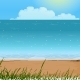 Sea Shore Animated Background - ActiveDen Item for Sale