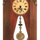 Antique pendulum clock - GraphicRiver Item for Sale