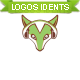 Trance Logo - AudioJungle Item for Sale