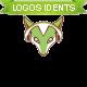 Logo - AudioJungle Item for Sale