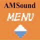 Menu Sounds - AudioJungle Item for Sale
