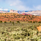 canyon mountains formations panoramic views near paria utah parks - PhotoDune Item for Sale