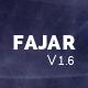 Fajar | The Multi-Purpose HTML5 Template - ThemeForest Item for Sale