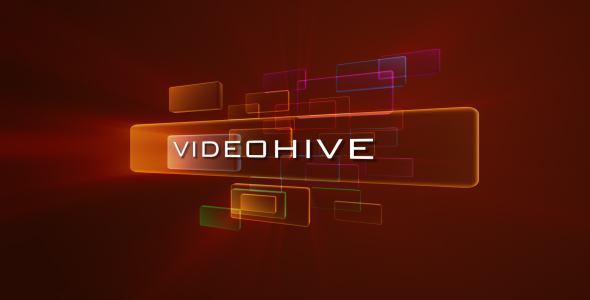 After Effects Project - VideoHive Colorful 144259