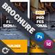 Construction Brochure Templates - GraphicRiver Item for Sale