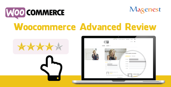 Woocommerce Advanced Review